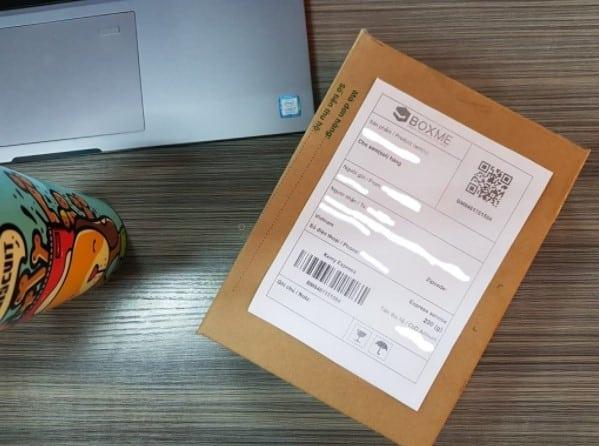 Thủ tục gửi hàng bằng đường bưu điện khá phức tạp