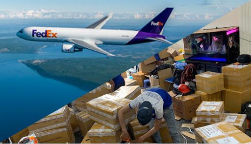 Loại hàng hoá bạn gửi ảnh hưởng đến chi phí vận chuyển