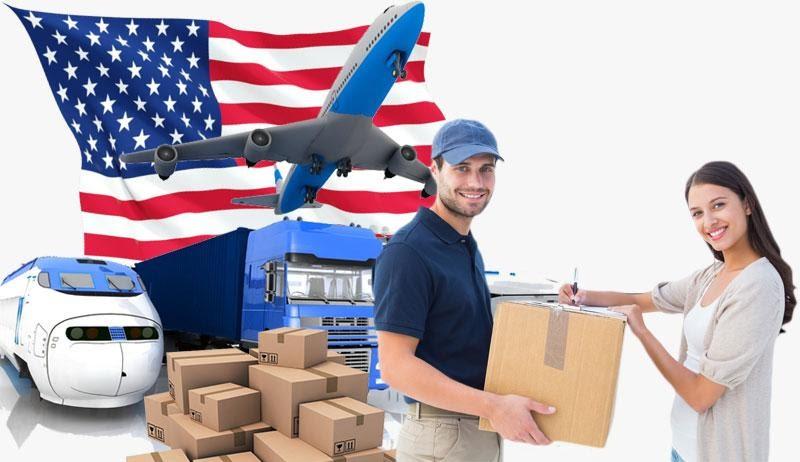 Gửi hàng qua Mỹ bao lâu nhận được?