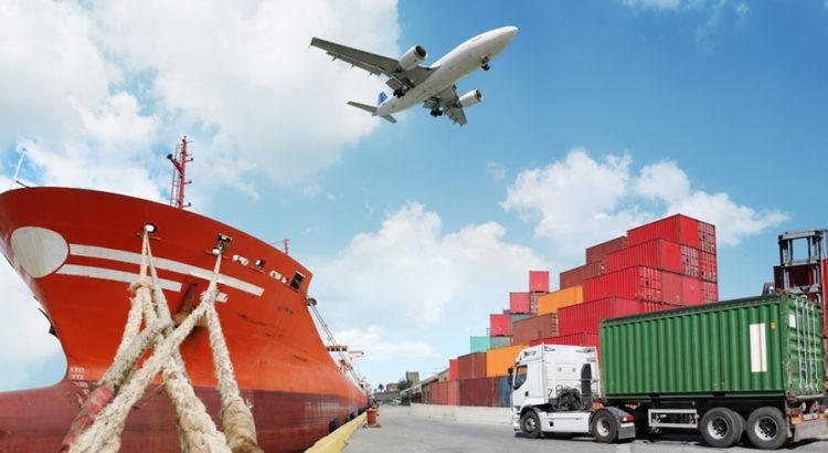 Các loại hình vận chuyển hàng qua Mỹ - bạn đã biết chưa?