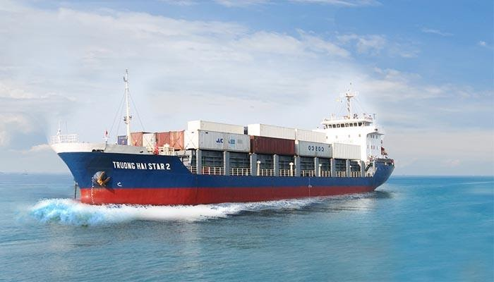 Vận chuyển đường thủy thích hợp cho đối tượng doanh nghiệp
