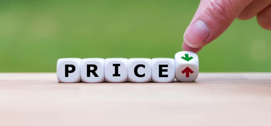 Bảng giá dịch vụ vận chuyển thay đổi tùy thuộc vào nhiều yếu tố
