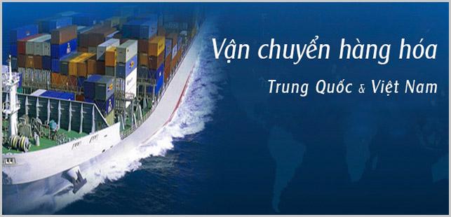 Báo giá gửi hàng sang Trung Quốc